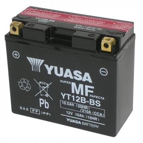 Yuasa batteria YT12B-BS