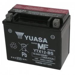 Yuasa batteria YTX12-BS 12V/10AH