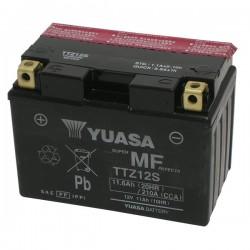 Yuasa batteria TTZ12S 12V/11AH