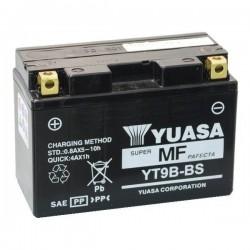 Yuasa batteria YT9B-BS 12V/8AH