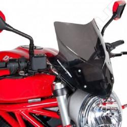 Barracuda cupolino Spoiler Aerosport Ducati Monster 821