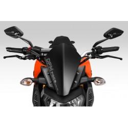 Deprettomoto DPM cupolino Warrior Yamaha MT09