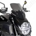Barracuda cupolino Spoiler Aerosport Ducati Diavel