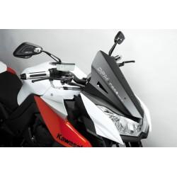 Deprettomoto DPM cupolino Warrior Kawasaki z1000 dal 2010 al 2012