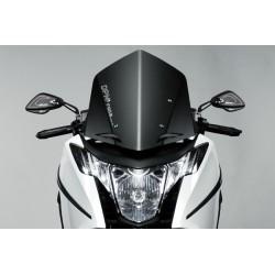 Deprettomoto DPM cupolino Warrior Honda Integra