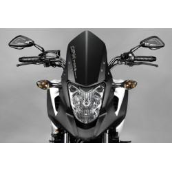 Deprettomoto DPM cupolino Warrior Honda NC700X