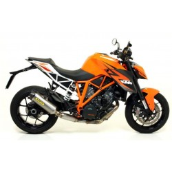 71820AK Arrow terminale scarico Race Tech KTM 1290 Super Duke