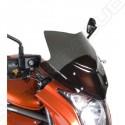 Barracuda cupolino Spoiler Aerosport Kawasaki Er6n dal 2009 al 2011