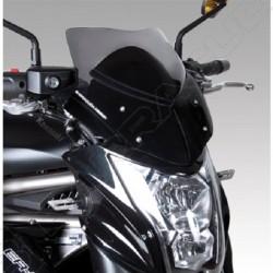 Barracuda cupolino Spoiler Aerosport Kawasaki Er6n dal 2012 al 2013
