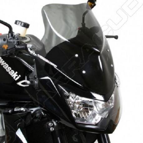 Barracuda cupolino Spoiler Aerosport Kawasaki Z1000 dal 2007 al 2009