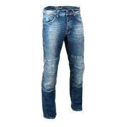 Promo Jeans Vegas pantalone tecnico moto in Kevlar