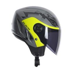 Agv casco jet Blade Camodaz mimetico helmet casque