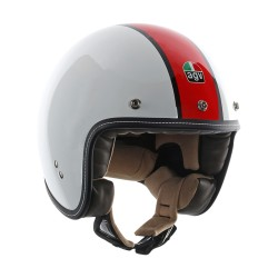 Agv casco jet RP60 B4 De luxe helmet casque