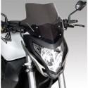 Barracuda cupolino Spoiler Aerosport Honda Hornet 600 dal 2011 al 2013
