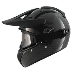Shark Explorer Carbon casco Enduro helmet casque