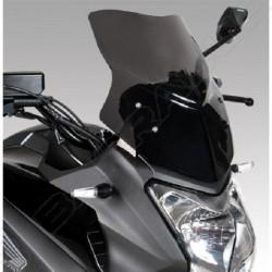 Barracuda cupolino Spoiler Aerosport Honda NC700X NC750X