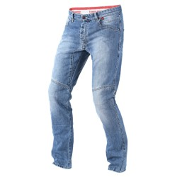 Dainese Jeans Washiville pantalone tecnico moto in Kevlar