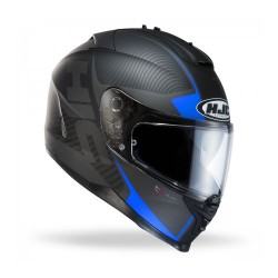Hjc IS-17 MC2F Mission casco casque integrale moto