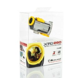 Midland XTC 260 action camera cam HD ready