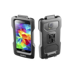 Smgalaxy S5 custodia manubrio moto Cellularline Samsung