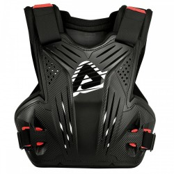 Acerbis protezione Impact MX chest pettorina cross motard enduro EN1621-2/2014