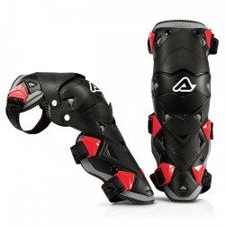 Acerbis ginocchiere Impact Evo 3.0 Knee Guards cross motard enduro snow board