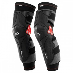 Acerbis ginocchiere X-Strong Knee Guards cross enduro snow board