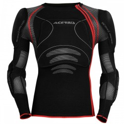 Acerbis Body Armour intimo X-Fit cross motard enduro snow board