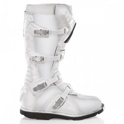 Acerbis paia Stivali Graffiti Boots bianchi cross motard enduro