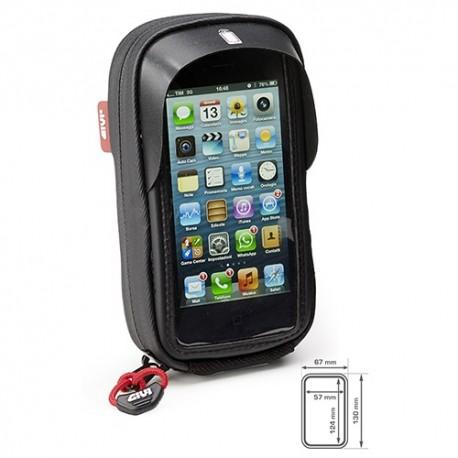 S955B supporto manubrio moto porta smartphone iphone 5