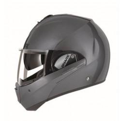 Shark Evoline 3 casque casco helmet modulare silver