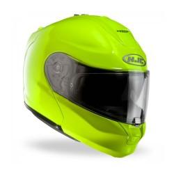 Hjc Rpha-max Evo casco casque modulare Giallo fluorescente green