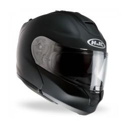 Hjc Rpha-max Evo casco casque modulare nero opaco matt black