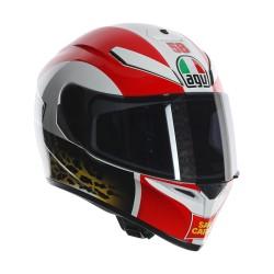 Agv casco K3sv replica Simoncelli SIC helmet casque integrale