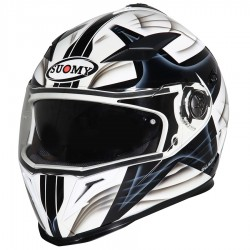 Suomy casco Halo Class integrale helmet casque