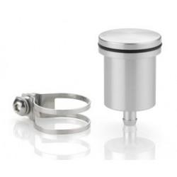 Rizoma serbatoio fluido freno frizione moto alluminio ct015