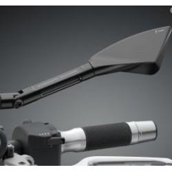 Rizoma Tomok specchietto SX retrovisore moto attacco manubrio escluso