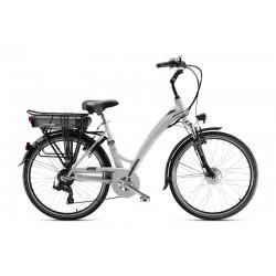 Bici Elettrica Benelli Gio E-bikes 36v 9ah batteria Ioni di Litio SAMSUNG