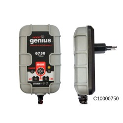 Noco Genius G750 carica batterie Can Bus compatibile BMW