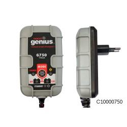 Noco Genius G750 carica batterie Can Bus compatibile BMW