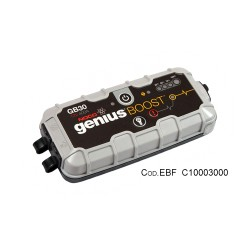 Noco Genius GB30 Boost starter per batterie alimentatore Usb