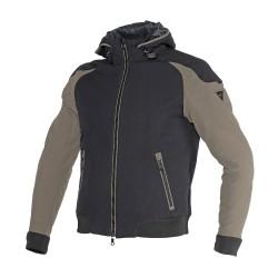 Dainese giacca Kevin tex nero-tarmak jacket moto