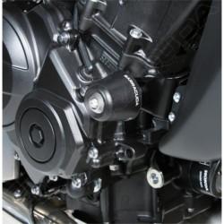 Tamponi telaio Honda Hornet 600 dal 2011 al 2013 Barracuda