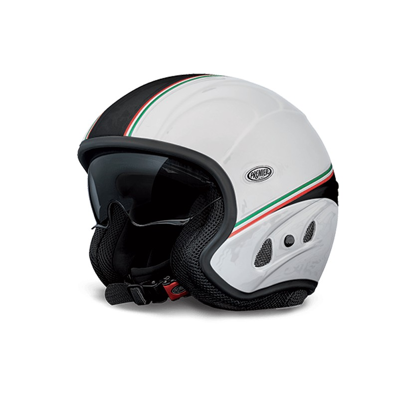 casco casque jet premier free evo italia italy helmet. Black Bedroom Furniture Sets. Home Design Ideas