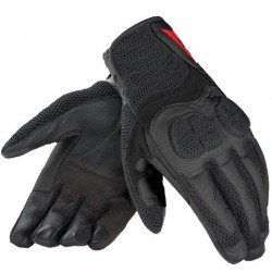 Air Mig Dainese paia guanti moto nero-nero-nero