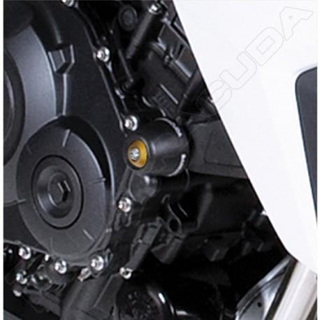 Tamponi telaio Honda CB1000R Barracuda