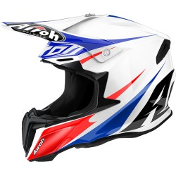 Casco Airoh Twist helmet Freedom casque cross