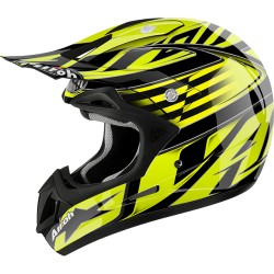Casco Airoh Jumper helmet Assault casque cross