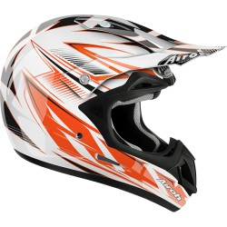 Casco Airoh Jumper helmet Sting casque cross