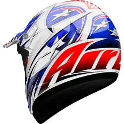Casco Airoh Jumper helmet Attack casque cross
